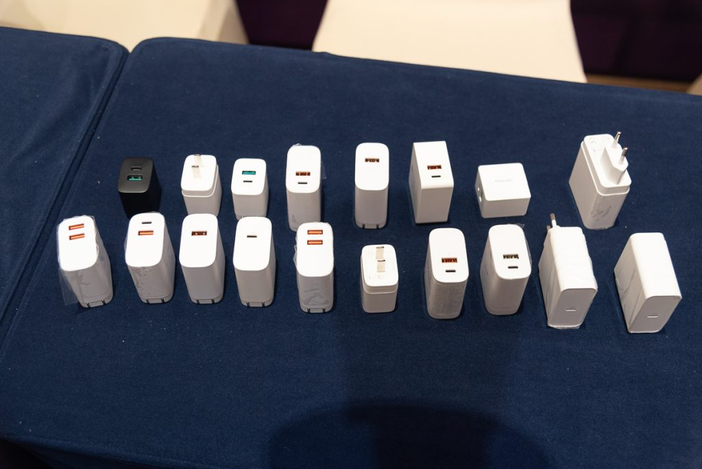 USB-PD Asia 2019 Successfully Concluded with Record-Breaking Visitor Figures-Chargerlab