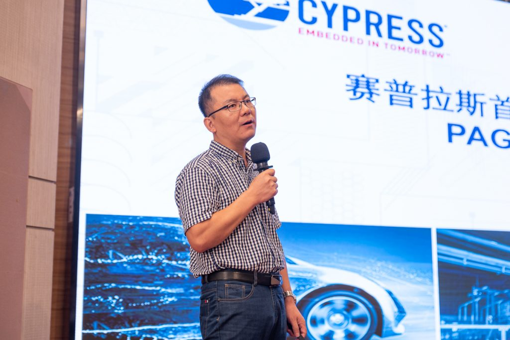Cypress Showcases PD Solutions and More at USB-PD Asia 2019-Chargerlab