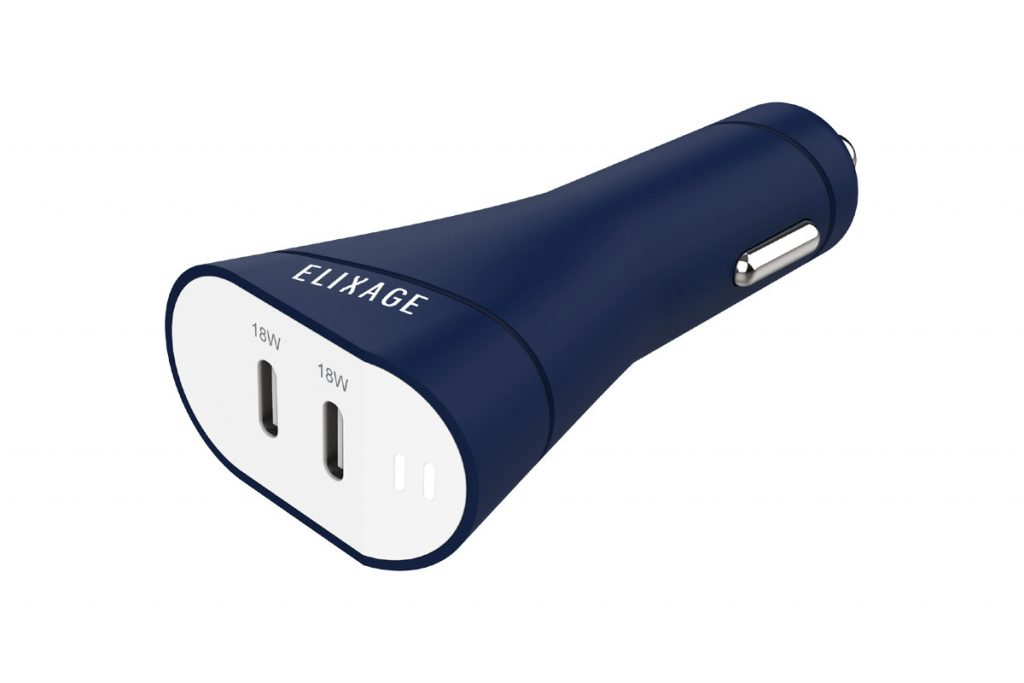 Elixage Premieres Lineup of Cables and Chargers for New iPhone 11 and More-Chargerlab