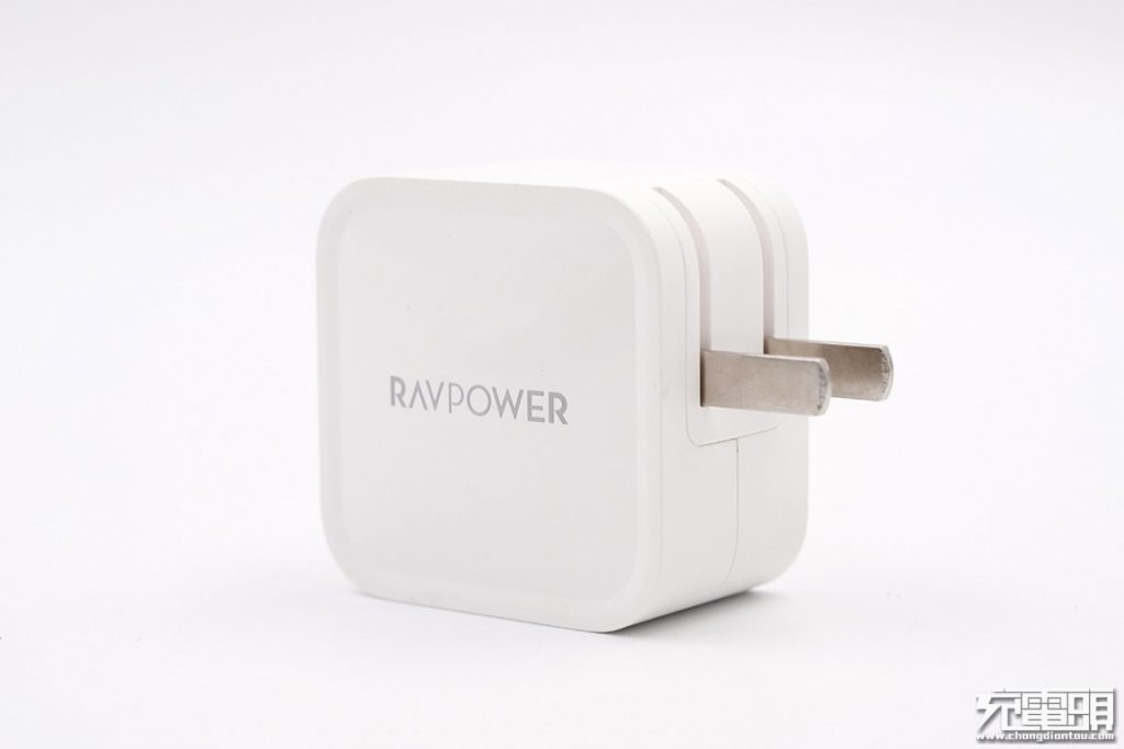 Ravpower PD Pioneer 61W GaN Charger Teardown Review: The New Norm-Chargerlab