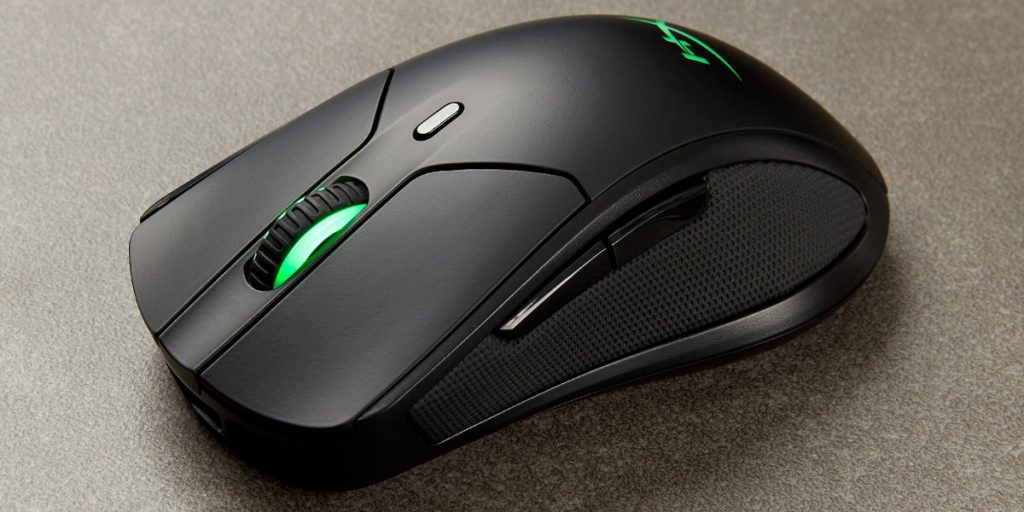 HyperX Now Shipping Qi-Enabled Pulsefire Dart Wireless Gaming Mouse and ChargePlay Base Wireless Charger-Chargerlab