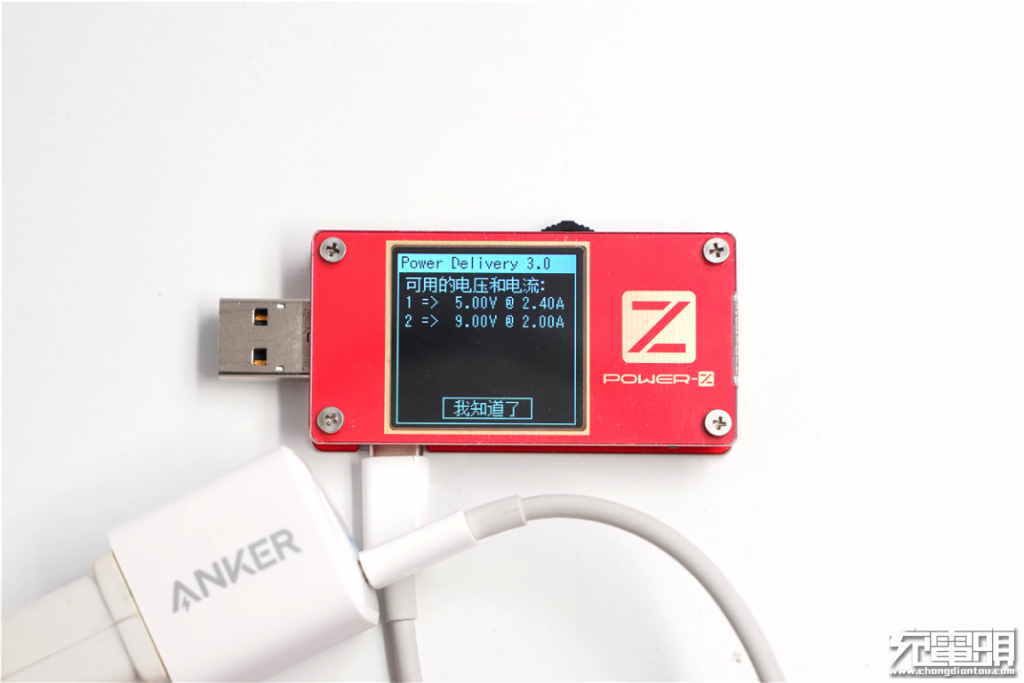 Anker PowerPort III Nano (A2616) Review-Chargerlab