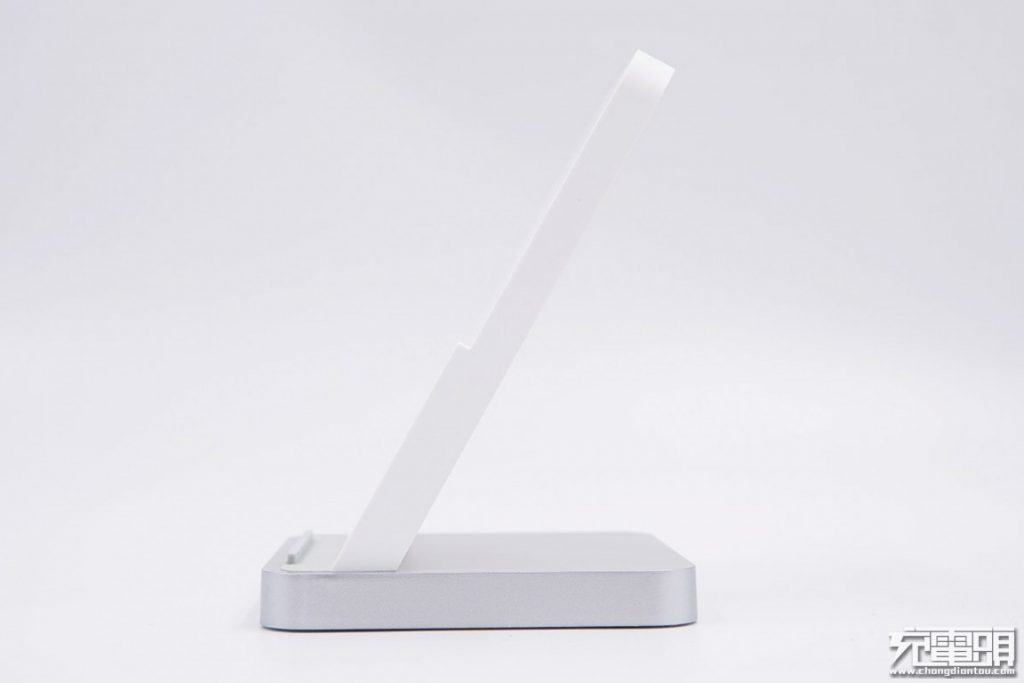 Xiaomi 30W Vertical Air-Cooled Wireless Charger Teardown Review-Chargerlab