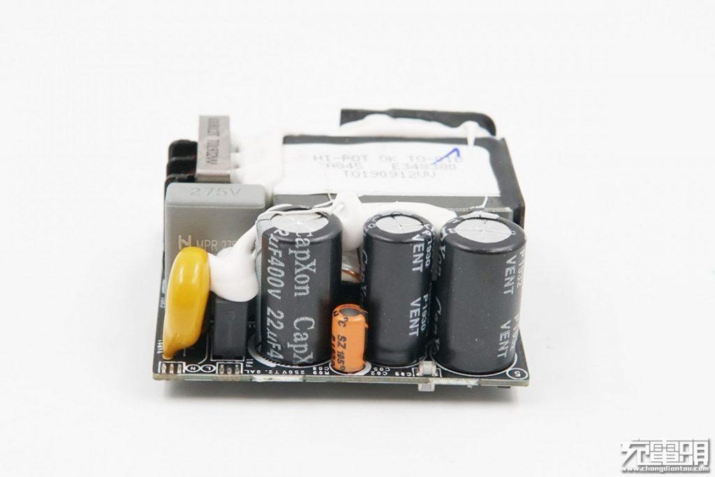 Samsung 45W USB-C PD Charger EP-TA845 (EU Version) Teardown Review: Future Charging-Chargerlab