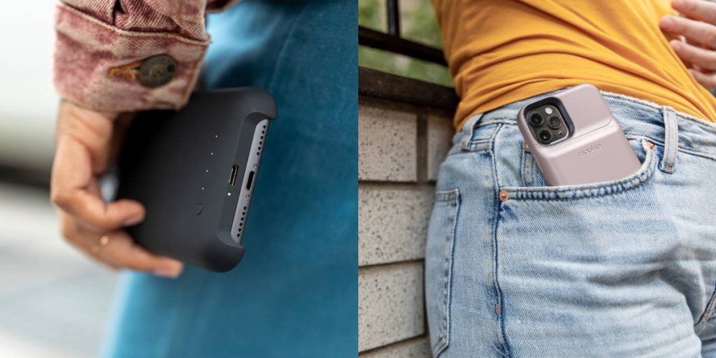 Mophie Launches Juice Pack Access Battery Case for iPhone 11 Series-Chargerlab