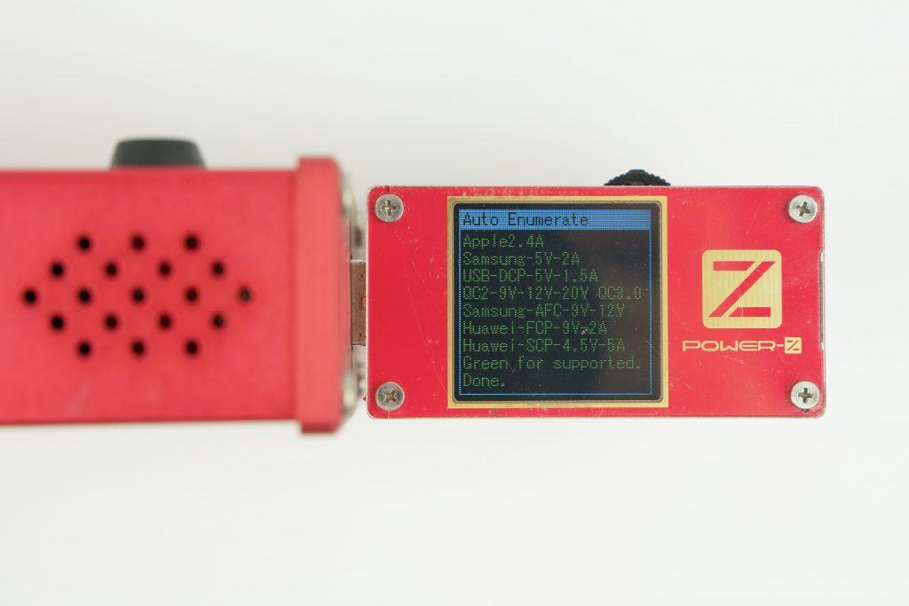 Magic Fox 318W Modular PD Desktop Charger Quick Hands-On-Chargerlab