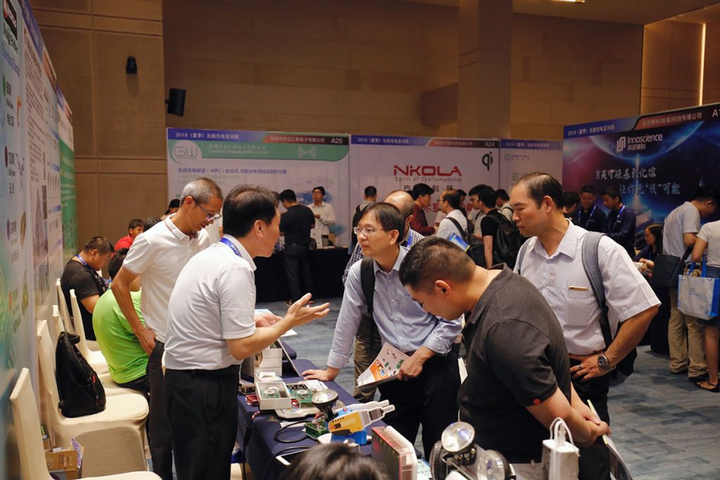 2019 Summer Wireless Charging Asia Expo: a Great Success!-Chargerlab