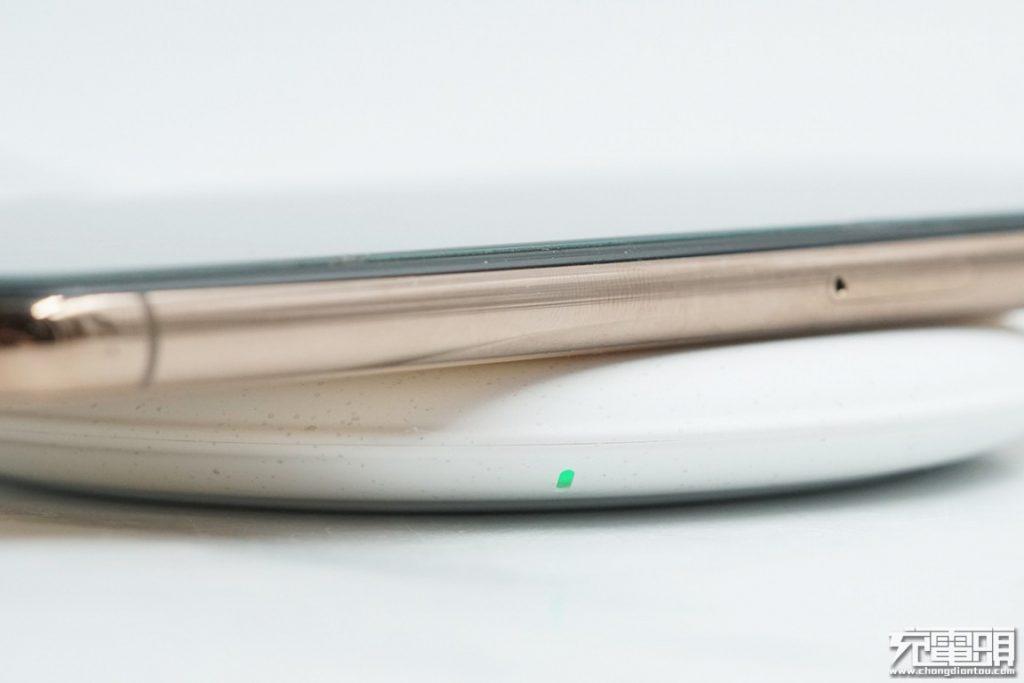 UGREEN Wireless Charging Pad (CD186) Teardown Review-Chargerlab