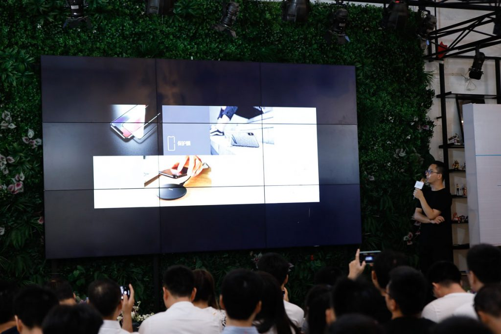 Benks Unveiled New Fast Charging Lineup for Apple at its Launch Event-Chargerlab