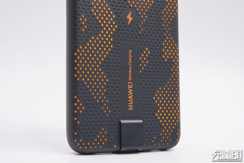 HUAWEI P30 Wireless Charging Case Teardown Review-Chargerlab