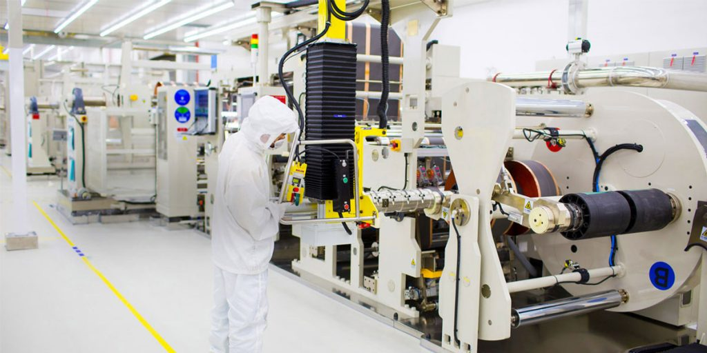 CATL Expected to Increase Production Capacity to 137 GWh in 2022-Chargerlab