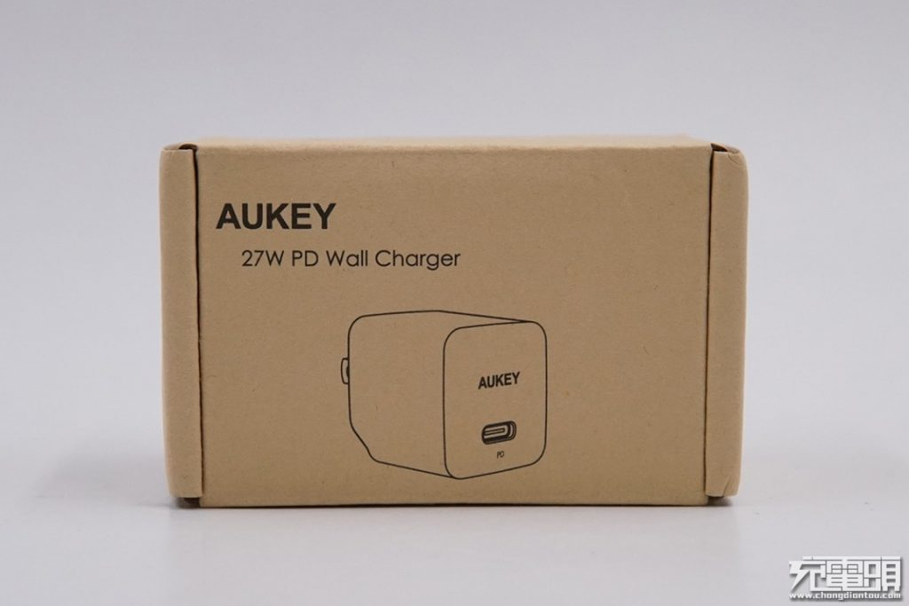 AUKEY PA-Y19 27W PD Charger Teardown Review: GaNFast Inside-Chargerlab
