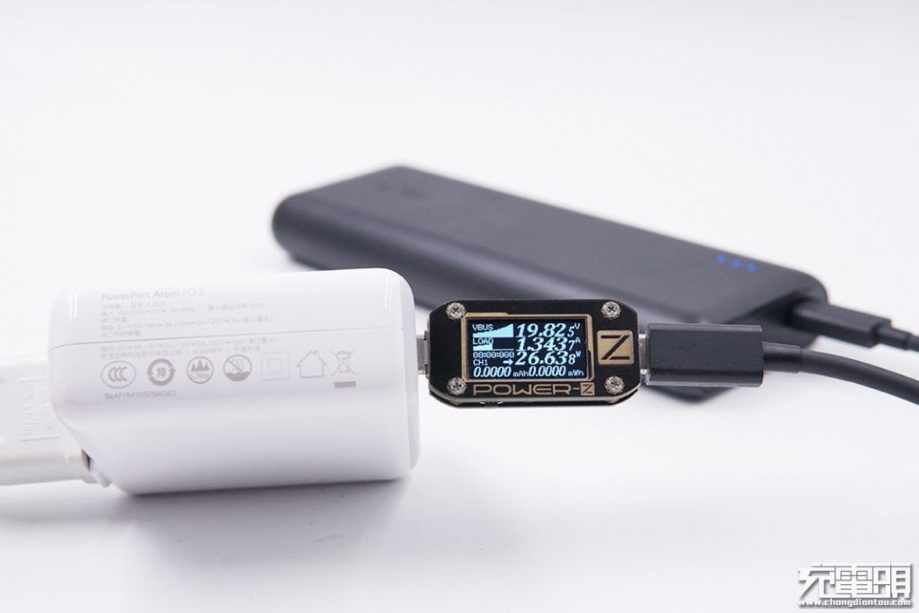 ANKER PowerPort Atom PD 2 (A2029) Review: Power Duo – Chargerlab