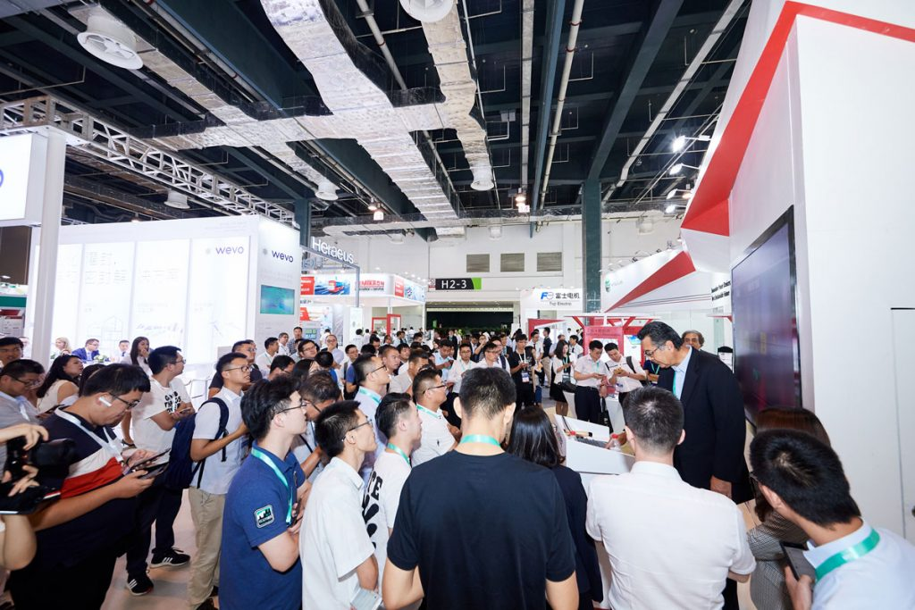 PCIM Asia 2019 Opens on June 26 in Shanghai-Chargerlab