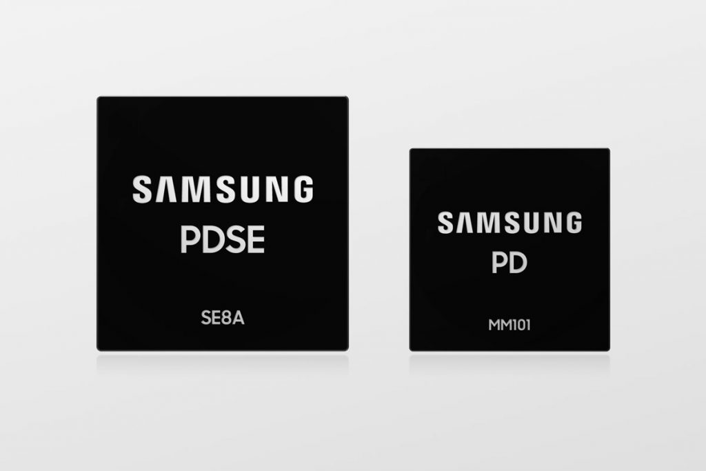 Samsung's New USB PD Chips Support up to 100W Charging-Chargerlab