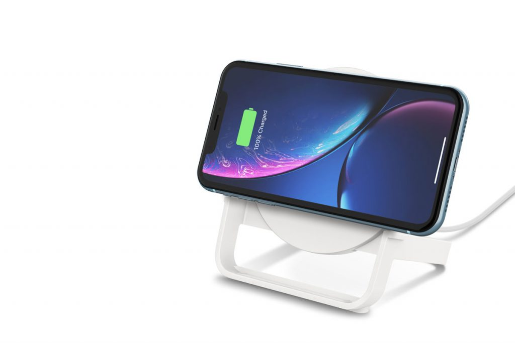 Belkin Launches Three New Qi Wireless Chargers for iPhones-Chargerlab