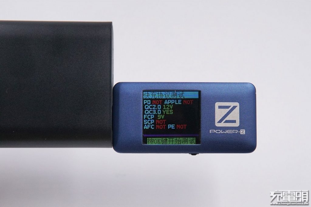 HTC QC3.0 Power Bank (BB G1000) Teardown Review: Quietly Premium-Chargerlab