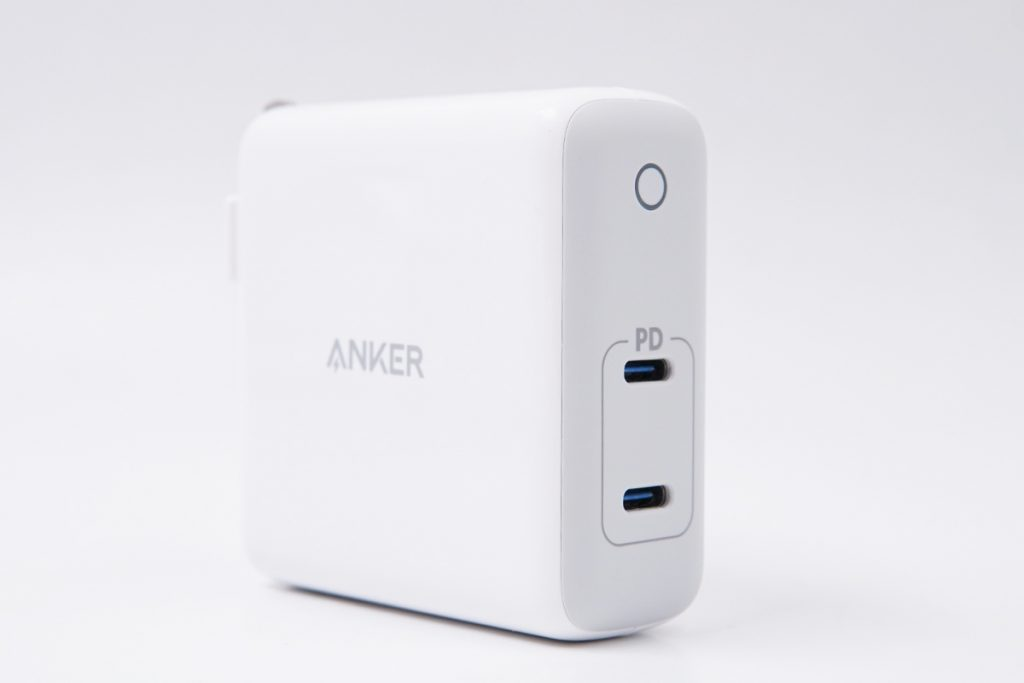 Anker PowerPort Atom PD 2 with GaN (A2029) Teardown Review-Chargerlab