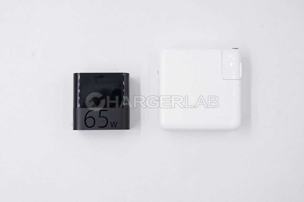 ChargerLAB Exclusive: The World's Smallest 65W Charger by ZMI-Chargerlab
