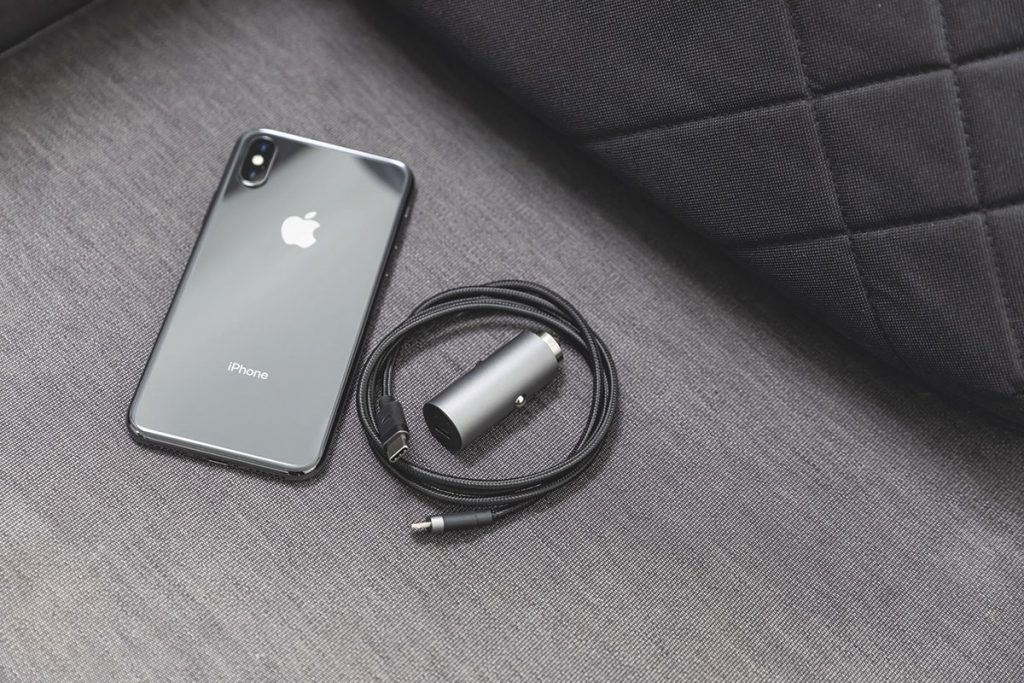 Mophie Unveils New Charging Accessories Available at Select Apple Stores-Chargerlab
