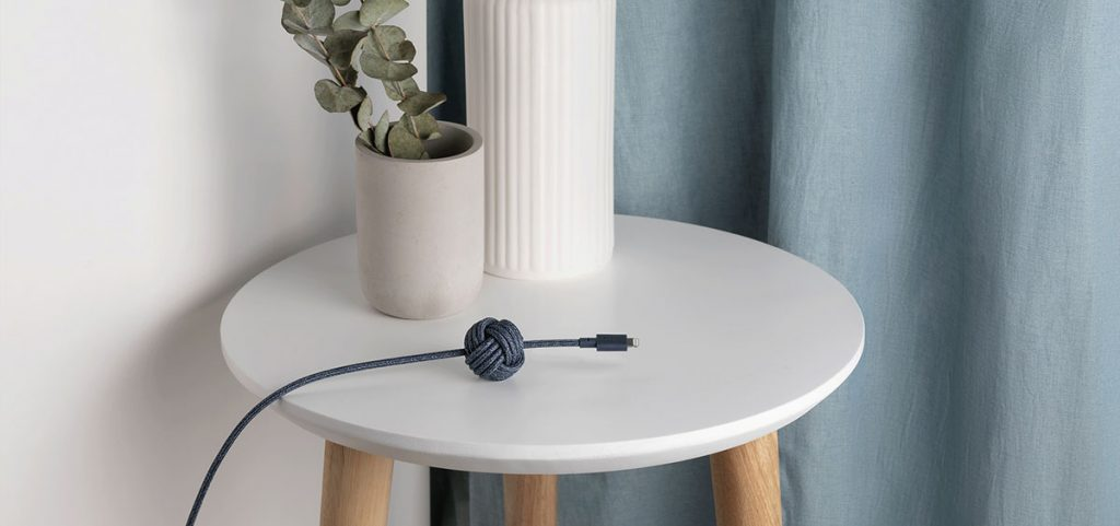 Native Union Brings Artisan Appeal to Digital Accessories with its New Indigo Collection-Chargerlab