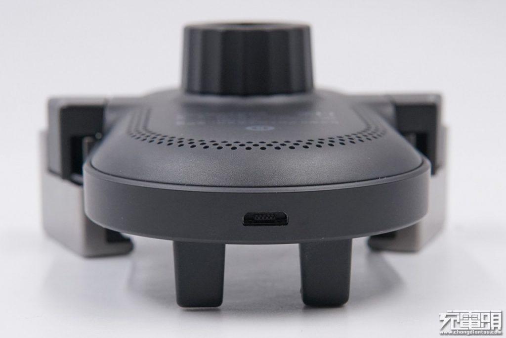 ZMI 20W Car Mount Wireless Charger (WCJ10) Teardown Review-Chargerlab
