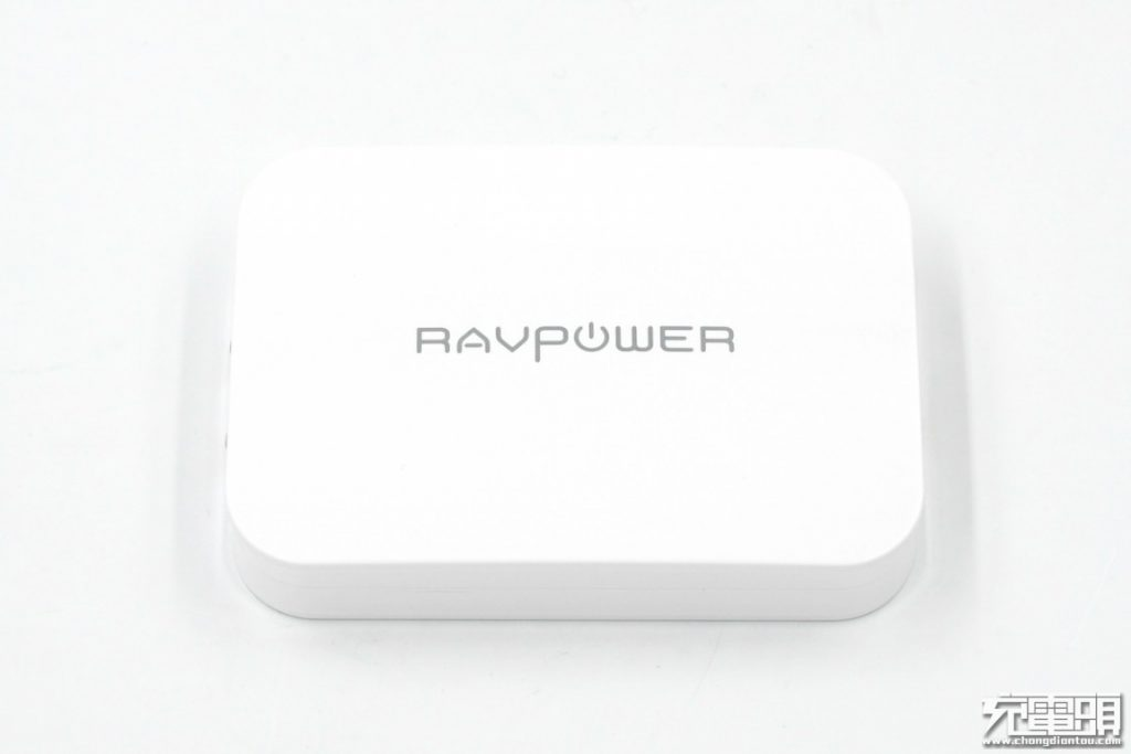 RAVPower 45W Ultrathin PD GaN Charger In-Depth Teardown Review-Chargerlab