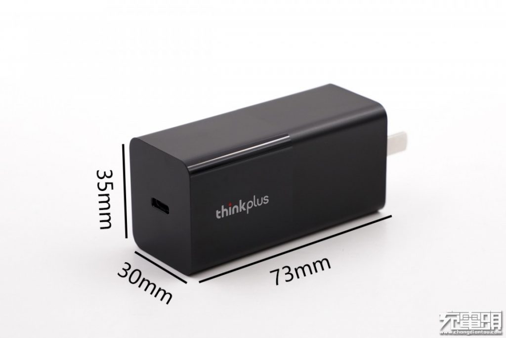 Lenovo Thinkplus PA65 65W USB PD Charger Teardown Review: Engineering Brilliance-Chargerlab
