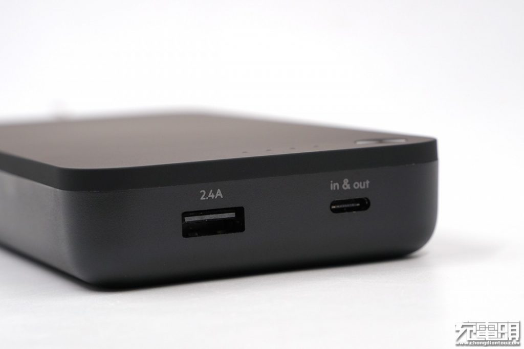 Belkin 30W BoostCharge Power Bank USB-C 20K Review-Chargerlab