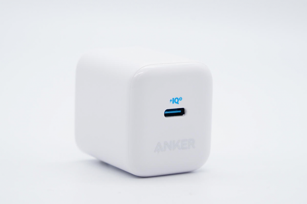 Teardown Report: ANKER Latest 20W PD Fast Charger-Chargerlab