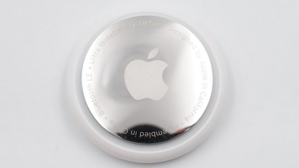 Apple AirTag Wireless Tracker's Battery - CR2032-Chargerlab