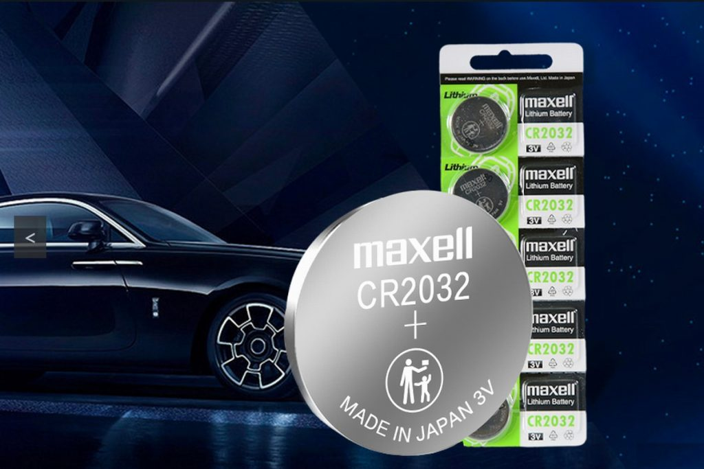 What Should We Buy to Replace the AirTag's Battery? CR2032 Batteries on Amazon-Chargerlab
