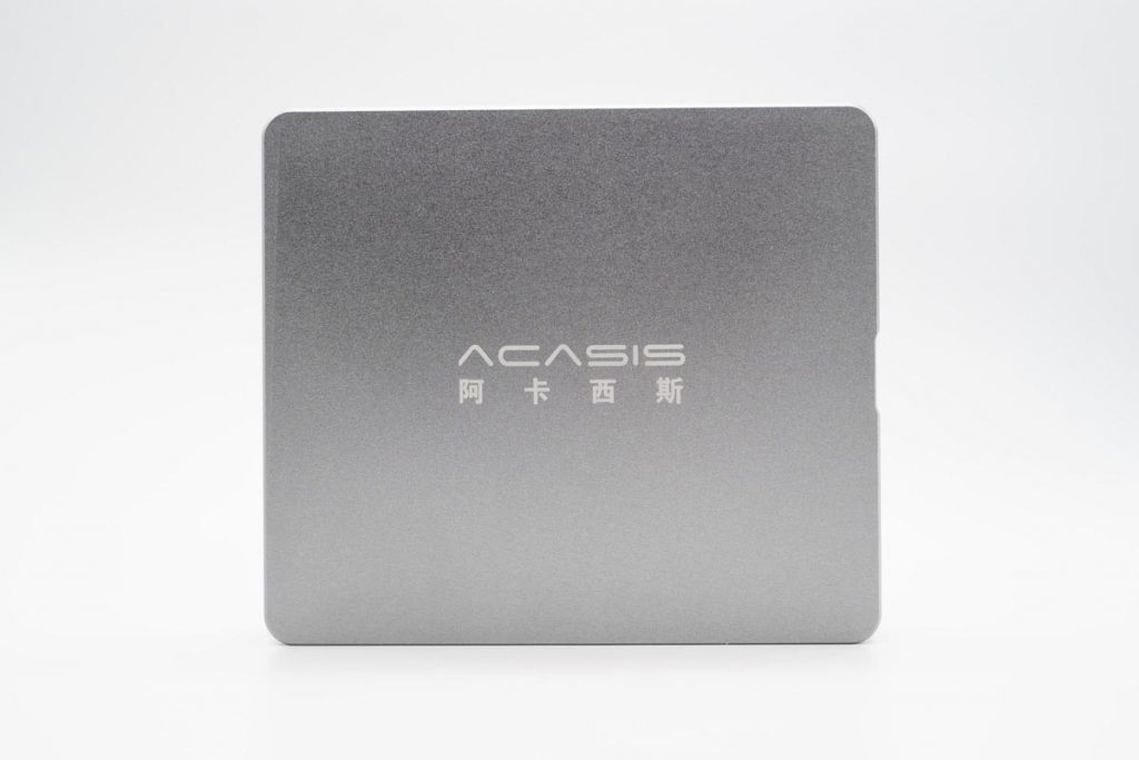 Review of ACASIS Thunderbolt 3 SSD Docking Station, Support Up to 32 TB External Storage-Chargerlab