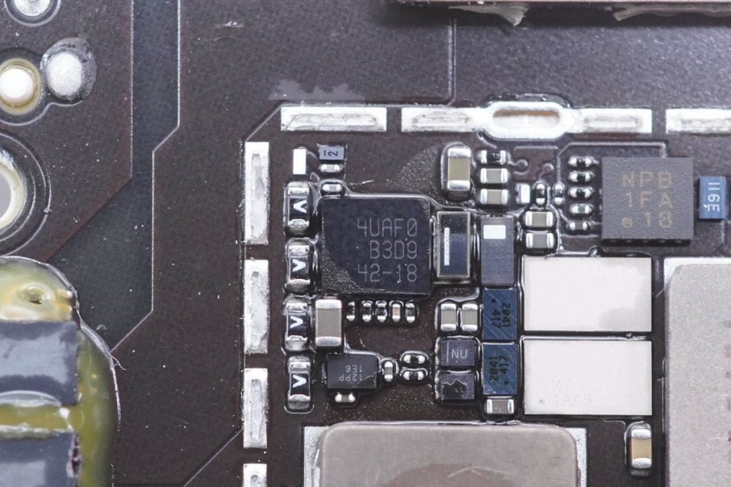 Latest Teardown of Apple MagSafe Battery Pack for iPhone 12 Series-Chargerlab