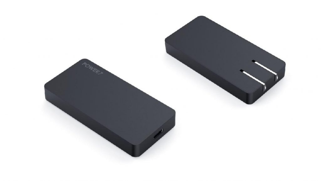Power Density Breaks the Record | Power7's 65w Cookie-Size Charger Becomes Tiny Cannon in Your Pocket-Chargerlab